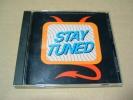 「Stay Tuned」サントラ●Bruce Broughton,Salt-n-Pepa,Black Sheep,Cherokee & Auto,X-Clan,Kool Moe Dee,Doctor Ice,Ultramagnetic MC's