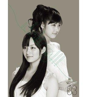 2011月刊アイドリング!!!3月号未開封品トレカ有★三宅ひとみ橘ゆ