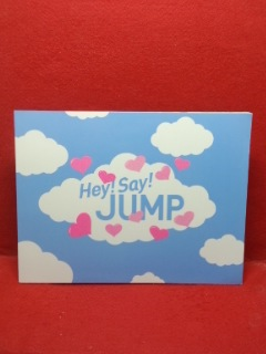 ▼Hey! Say! JUMP サマーコンサート2009 天国 八乙女光山田涼介