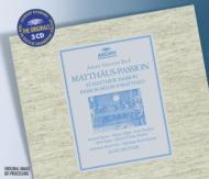 マタイ受難曲 リヒター&ミュンヘン・バッハ管弦楽団3CD._画像1