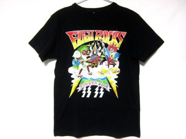 フジロック06×BEAMSビームス30周年TシャツユーズドS