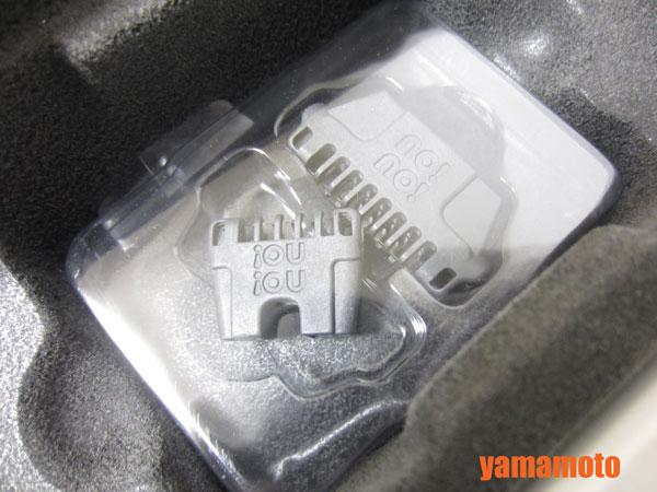 【新品】 送料無料 YAMAN ヤーマン ノーノーヘアスマートプロ3 美容器 脱毛器 ゴールド STA-138 _画像5