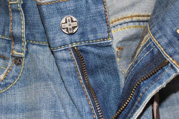 タグジーンズ TAG JEANS メンズデニムパンツ 34インチ 新品_画像3