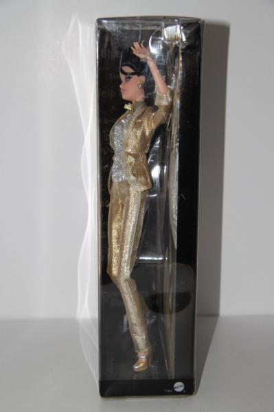 ★バービー ドール Barbie Loves Elvis ! ピンク ラベル ! 人形 エルヴィス プレスリー Presley rockabilly_画像7