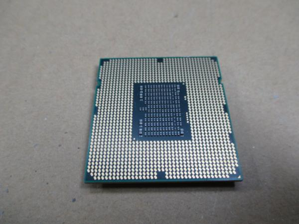 Intel CPU XEON  X5670 2.93GHz 中古品 ★動作未確認_画像1