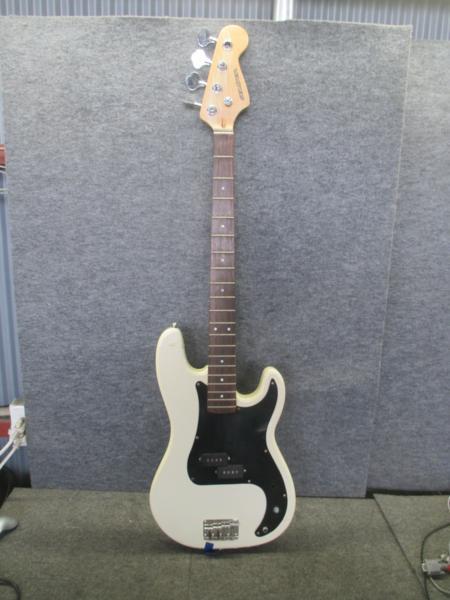 SERDER ベースギター ジャンク Y8458