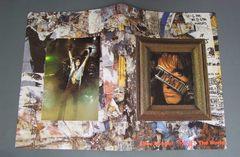 ★パンフ ALICE COOPER/TRASHES THE WORLD TOUR 1989 ★