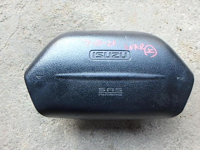 #7-10-20#いすゞエルフKR-NKR81E平成15年前後極東パッカー車GR42-25-3のエアーバック店頭手渡し発送不可_画像1