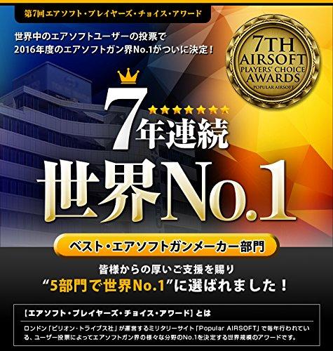 ガスブローバックシリーズで人気の「ハイキャパ」♪ 東京マルイ Hi-CAPA E 18歳以上電動ハンドガン (TOKYO MARUI)_画像7