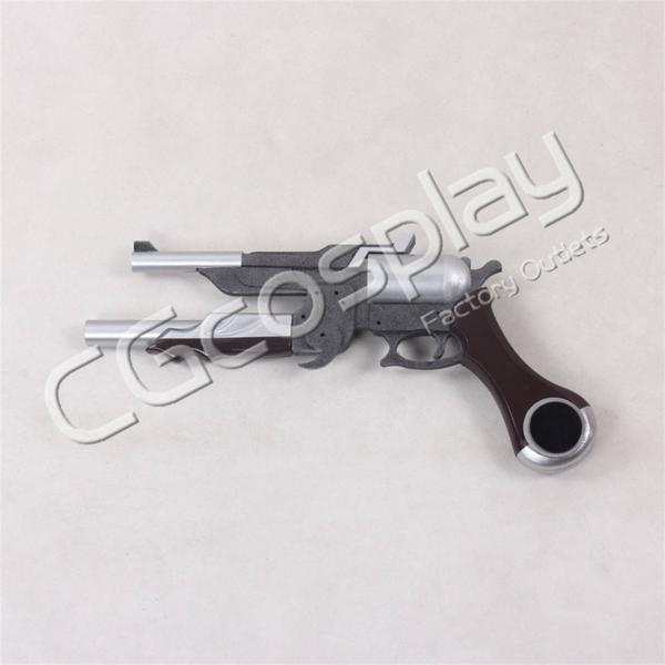 コスプレ道具 ファイナルファンタジー プロンプト 銃 グッズの画像