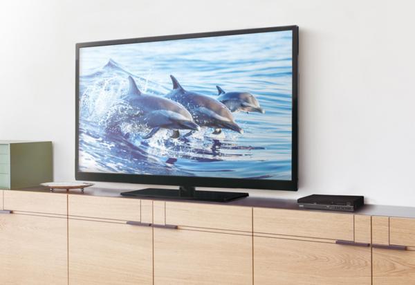 HDMI端子ケーブル付 SD USBへ録音OK VRモードCPRM対応DVD HDP-08_画像2