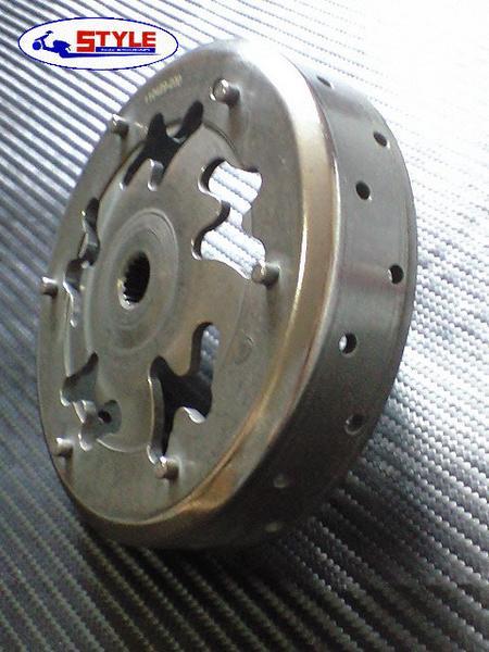 SALE品 グランドアクシス RSZ-100 CUXI100 にNCY軽量クラッチアウター_画像2