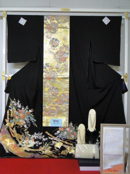 高級手縫仕立付の情報