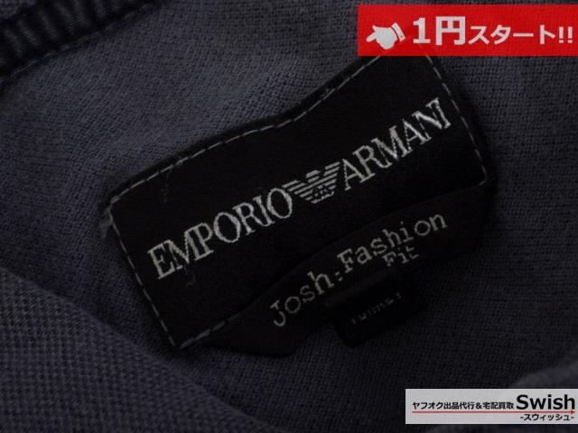 A784●EMPOLIOARMANI アルマーニ●ポロシャツ 2点セット●_画像8