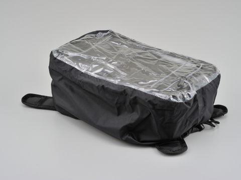 デイトナ95604 HenlyBeginsスマホタンクバッグ Lサイズ B5(リング式マップルR対応)_画像4