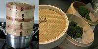 ●即決!杉蒸篭(セイロ)15cm3段鍋つきセット/蒸し器せい
