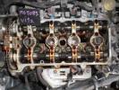 ヴィッツ DBA-SCP90 エンジンASSY 163450