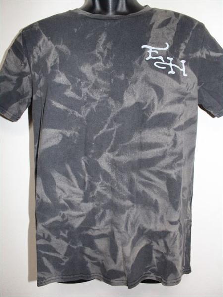 エドハーディー ED HARDY メンズ半袖Tシャツ Mサイズ TT552 新品_画像1