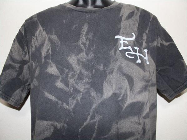 エドハーディー ED HARDY メンズ半袖Tシャツ Mサイズ TT552 新品_画像2