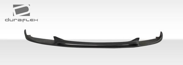 Duraflex E60 HR-S Front Lip Under Spoiler Air Dam 1 Piece for M5 BMW 06-10
