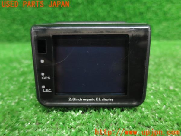 3UPJ=31580575]セルスター GPSレーダー探知機 ASSURA AR-200FE_画像2