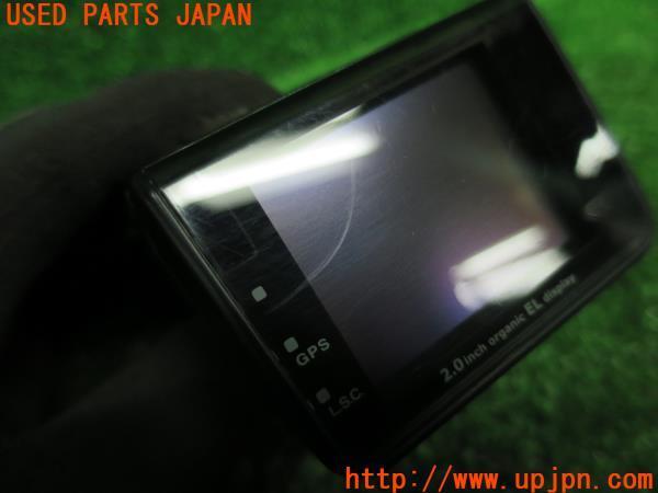 3UPJ=31580575]セルスター GPSレーダー探知機 ASSURA AR-200FE_画像3