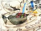 ★釣果UPの秘密♪⇒良い視界【プロ仕様】偏光サングラス/45