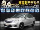 【車高短モデル】 NZE161 NRE160 16 カローラ
