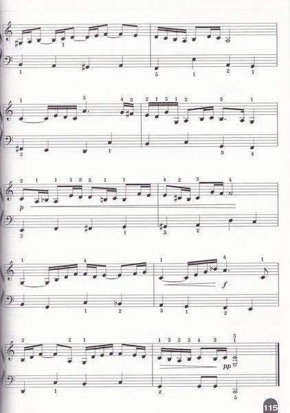 楽譜ピアノ・ソロ曲集○やさしいクラシック・ピアノ・ベスト100_画像2