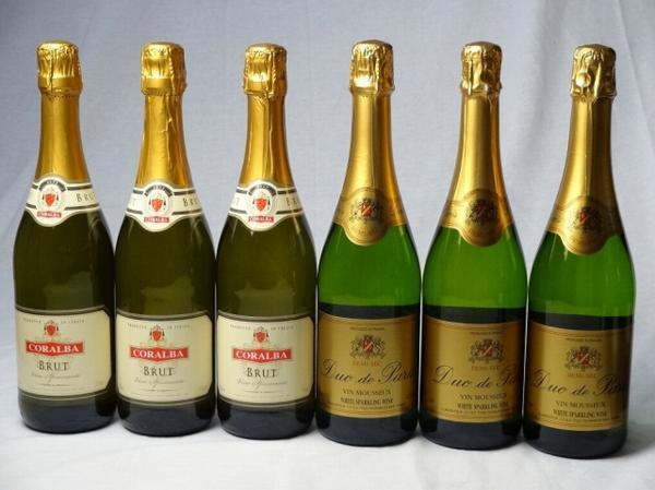 甘口・辛口スパークリング白ワイン3本2セット(イタ_s2000550_2.jpg