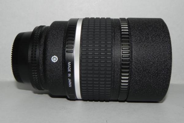 **中古品 Nikon AF DC-NIKKOR 135mm/f 2D レンズ❿*_画像2
