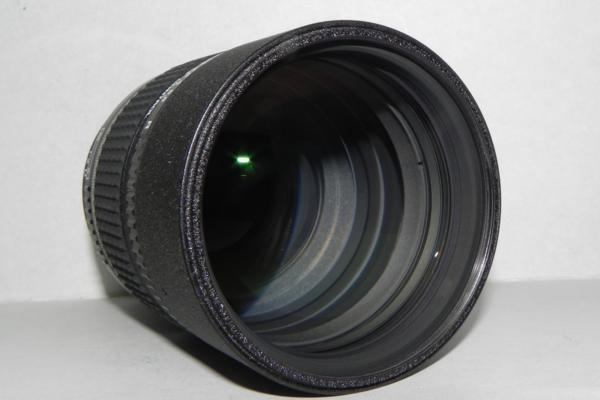 **中古品 Nikon AF DC-NIKKOR 135mm/f 2D レンズ❿*_画像3