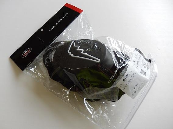 クシタニ/3Dニーセンサー/K4344/バンクセンサー/膝_画像3