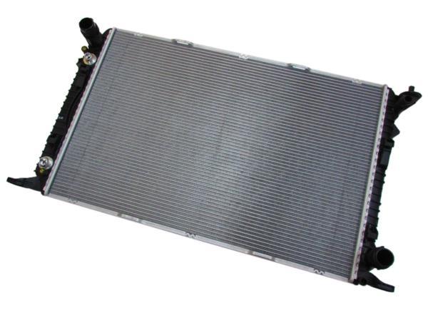 BEHR ラジエター 8K0121251AA/AUDI アウディ A4 S4 A5 S5 Q5_画像1
