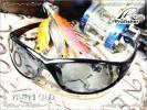 kiwami_club - 視界に感動●スポーツ/ツーリングに最適な偏光サングラス49-1
