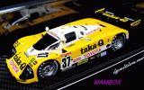 【1円〜】IG☆1/43 IG1072 Taka-Q Toyota 90C-V (#37) 1990 Le Mans
