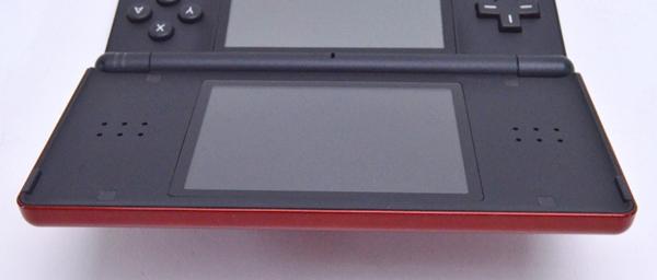任天堂 ニンテンドーDS lite USG-001 クリムゾンブラック 外箱付属 Nintendo_画像3