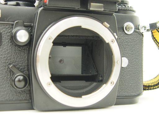Nikon カメラ F3 HP + レンズ NIKKOR 35mm 1:1.4 ジャンク ▽ 4E386-1_画像5