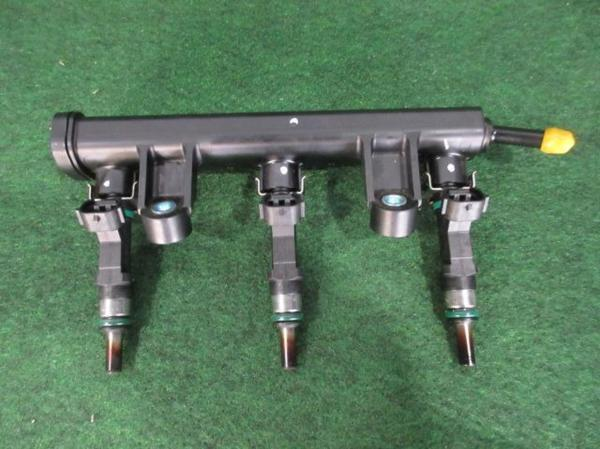 ワゴンR DAA-MH55S インジェクター_画像1