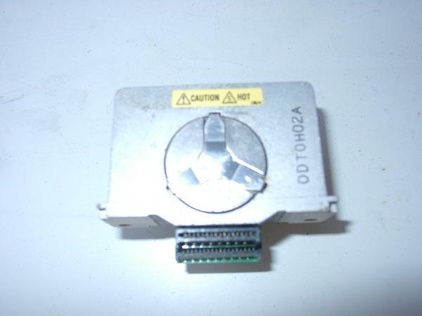 修理用部品 EPSON VP-1850用中古プリンターヘッド_画像1