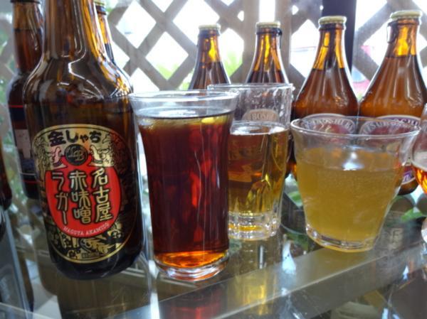 クラフトビールパーティ5本セット 名古屋赤味噌ラガー330m_画像2