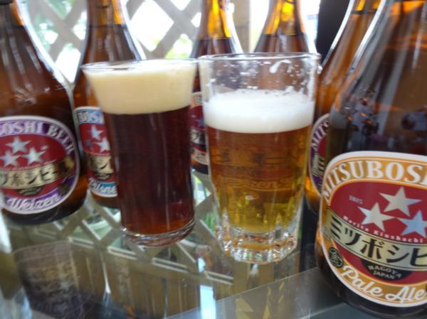 クラフトビールパーティ5本セット 名古屋赤味噌ラガー330m_画像3