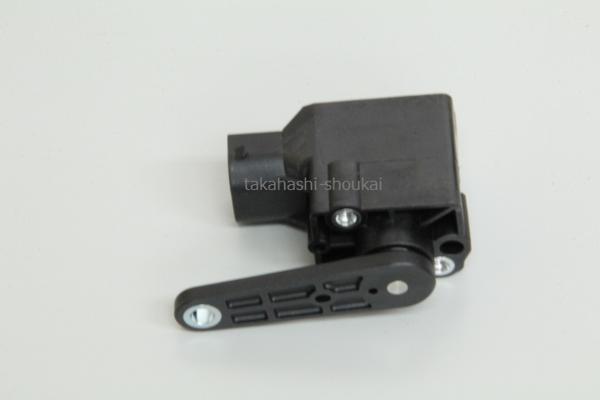 ◆ベンツ W220 Sクラス 【優良品】 新品 ハイトセンサー 1個 【エアサス車高調整 不具合に】*要適合確認 S500 S500ロング S600 S55AMG_画像1