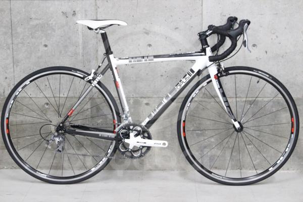 OPUS SCHERZO 2013 500サイズ フルカーボン ロードバイク Tiagra/2817031400004A