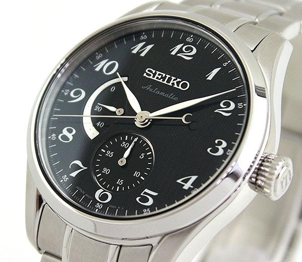 国内定価90000円 新品 正規品 セイコー プレザージュ SEIKO PRESAGE 自動巻き メカニカル 腕時計 メンズ プレステージライン プレゼント