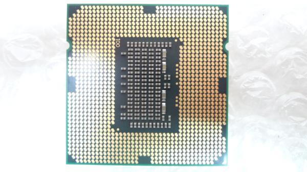 1円~ Intel Core i7-870 SLBJG 2.93GHz 8MB 中古動作品_画像2