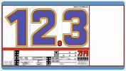 【即決】◆プライスボード◆SK-43プライスセット◆SK製◆