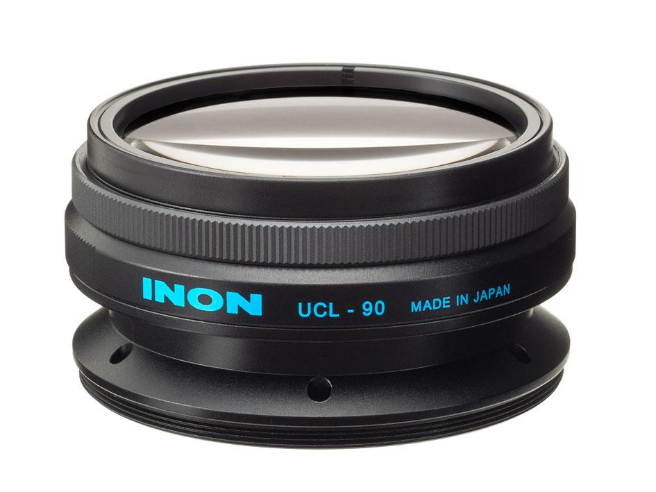 INON 水中クローズアップレンズ UCL-90 M67 [送料無料!]_画像1
