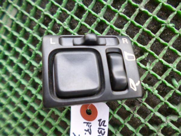 【S130】JB23W ジムニー ドアミラースイッチ_画像3