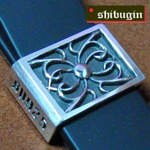 G-SHOCK カスタム 遊環 クロムハーツ風 SV925 スパイダ LP-SP01
